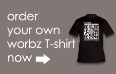 Worbz T-shirt
