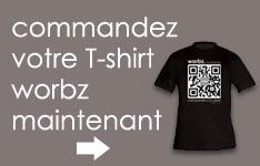 T-Shirt Worbz